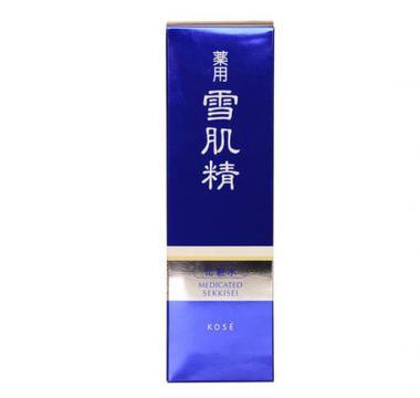 温和不刺激的化妆品排行榜 敏感肌肤都可以用的化妆水推荐