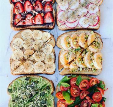 饮食减肥的技巧 这样吃下去越吃越瘦