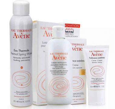 敏感肌肤护肤品排行榜 温和好用的护肤品套装十大排名
